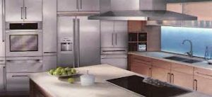 Kitchen Appliances Repair Woodside