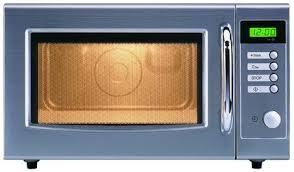 Microwave Repair Woodside
