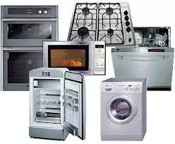 Appliance Repair Company Woodside